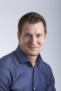 Stefan Palo