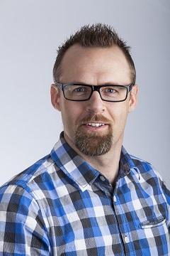Johan Rönnbäck