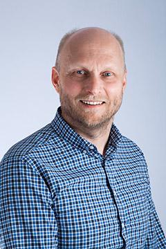 Ulf Muskos