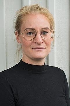 Lisa Lomgren
