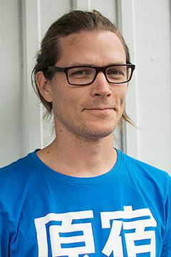 Johan Jangenhed