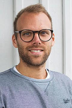 Tobias Wretborn