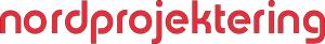 Nordprojektering Logotyp