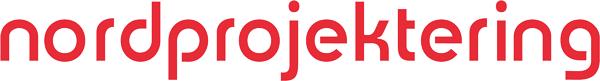 Nordprojektering Logo