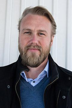 Robert Sundén