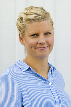 Jessica Brändholm