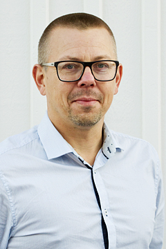 Magnus Stoltz